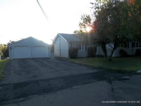 19 Birch Street Baileyville ME 04694