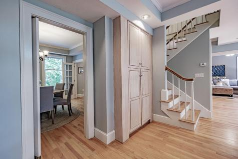 9 Innkeepers Lane Falmouth ME 04105