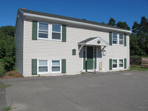 100 Pleasant Street Waterville ME 04901