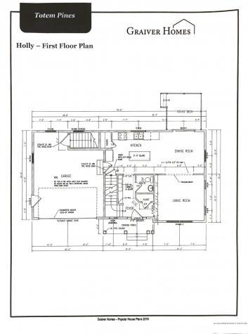 Lot 3 Totem Pines Hollis ME 04042