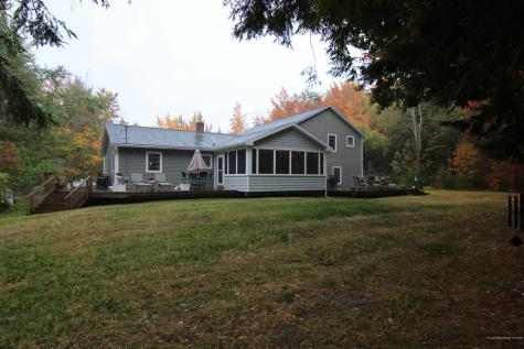 92 Hopkins Road Hampden ME 04444