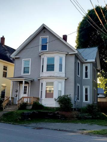 19 Stillwater Avenue Old Town ME 04468