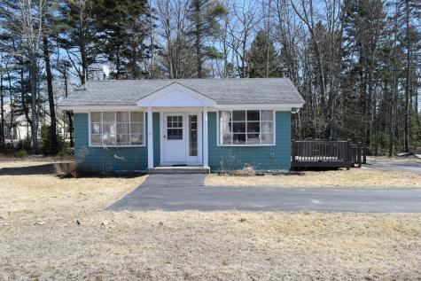 945 Harpswell Neck Road Harpswell ME 04079