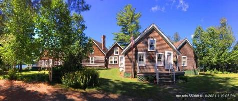 212 Quimby Pond Road Rangeley ME 04970
