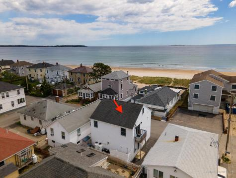 7 Puffin Street Old Orchard Beach ME 04064