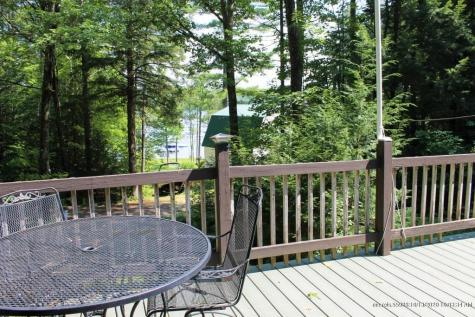 124 Woods Pond Drive Bridgton ME 04009