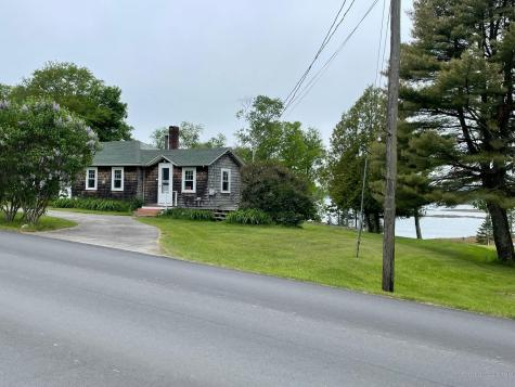 528 Main Street North Haven ME 04853