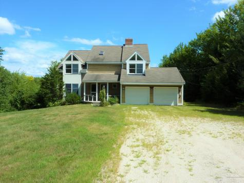 39 Eagle Crest Road Sebago ME 04029