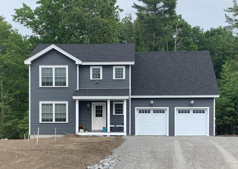 lot 5 Panoramic Drive Waterboro ME 04030