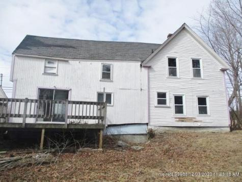 74 Eight Rod Road Waterville ME 04901