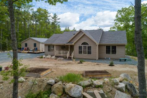 353 North Bend Road Surry ME 04684