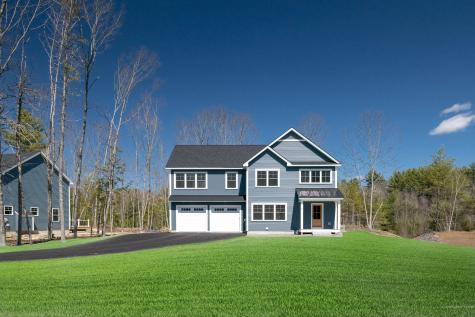 42 Leonards Way Windham ME 04062