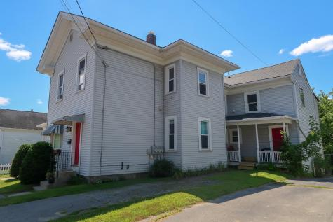 124 Northern Avenue Augusta ME 04330
