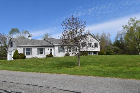6 Marston Road Waterville ME 04901