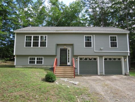 253 Chicopee Road Buxton ME 04093