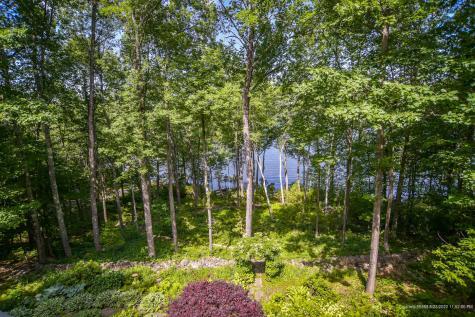 46 Lake Ridge Drive Sidney ME 04330
