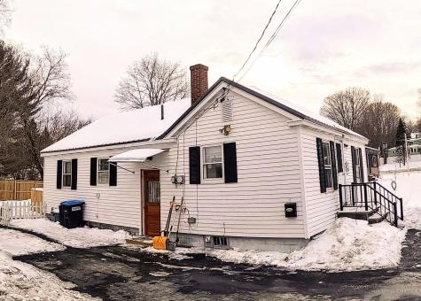 28 Dartmouth Street Old Town ME 04468