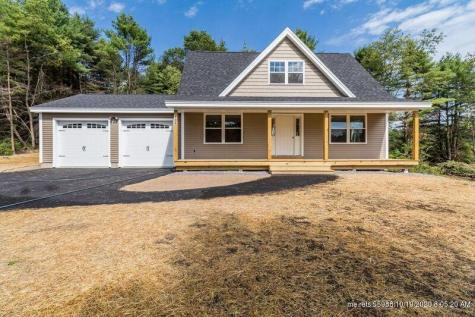 10 Cyprus Hill Drive Windham ME 04062