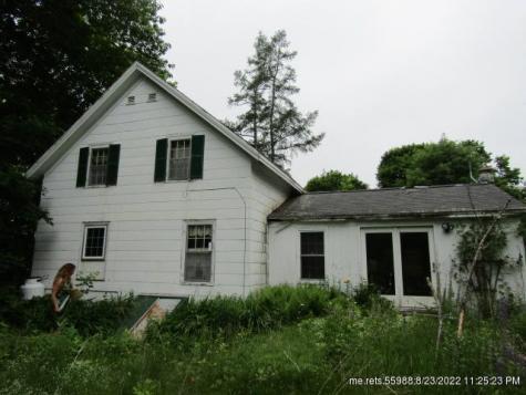 33 Oak Street Winterport ME 04496
