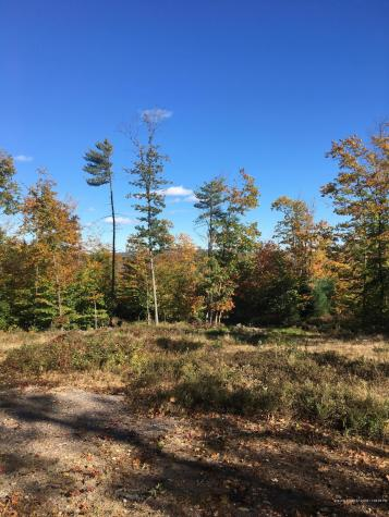 Lot 15A Del Chadbourne Road Bridgton ME 04009
