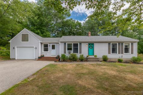 6 Dogwood Drive South Berwick ME 03908