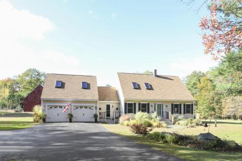 286 Cole Road Kennebunk ME 04043
