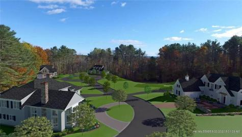 Lot 3 Salt Meadow Landing Kennebunk ME 04043