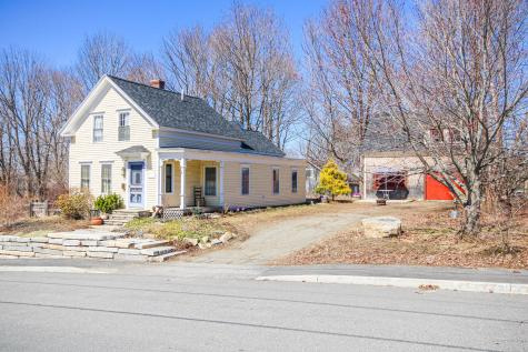 51 Patterson Street Augusta ME 04330