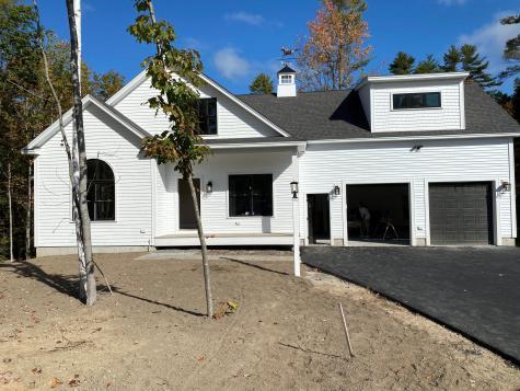 TBD Oak Ridge Terrace - Lot 11 Arundel ME 04046