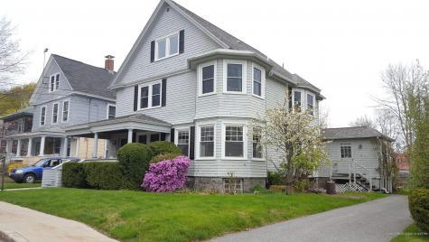 24 Ledgelawn Avenue Bar Harbor ME 04609