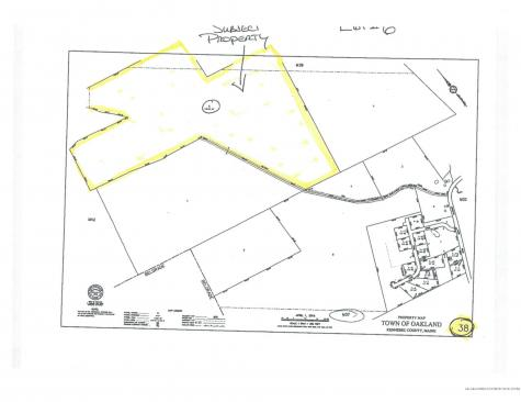 Lot 6 Thomasville Road Oakland ME 04963