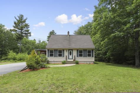 568 Townhouse Road Waterboro ME 04030