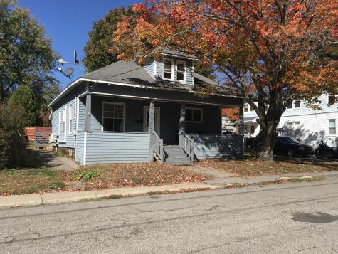 38 Sherburne Street Sanford ME 04083