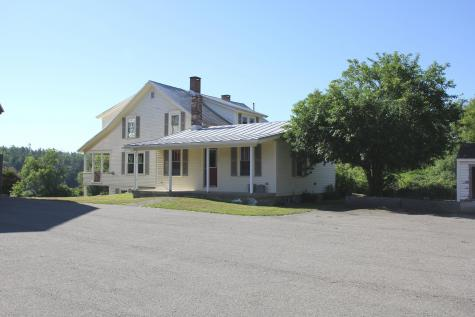 942 Waterville Road Skowhegan ME 04976