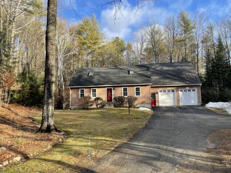 111 Dow Road Standish ME 04084
