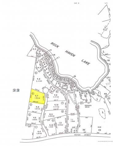 Lot 4 Lake Ridge Road Newfield ME 04095