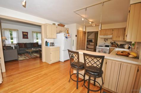 446 Bend Road Surry ME 04684