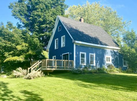 4 School House Road Orland ME 04472