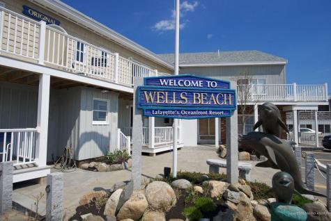 15 Rocky Lane Wells ME 04090