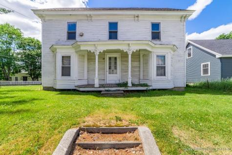 1145 Stillwater Avenue Old Town ME 04468