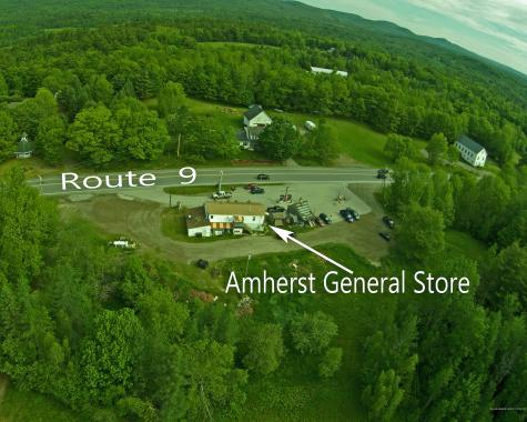561 Airline Road Amherst ME 04605
