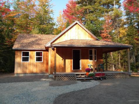 39 Smith Road Parsonsfield ME 04047