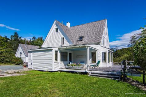 67 Davis Farm Road Deer Isle ME 04627