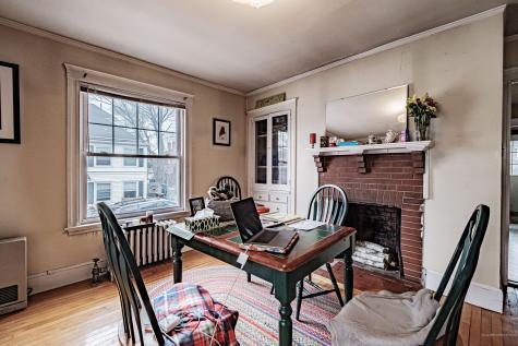 196-198 Dartmouth Street Portland ME 04103