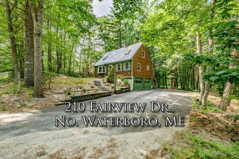 210 Fairview Drive Waterboro ME 04061