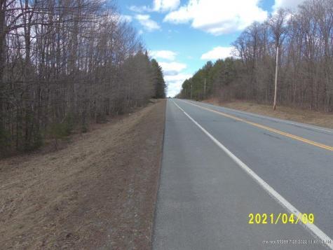 Route 150 Parkman ME 04443