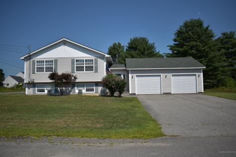 132 Curtis Street Pittsfield ME 04967
