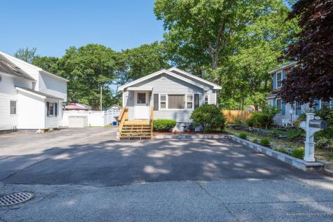 16 Eden Lane Old Orchard Beach ME 04064