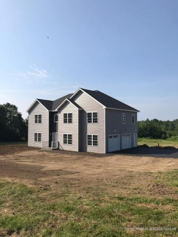 Lot 14 Buck Trail Manchester ME 04351