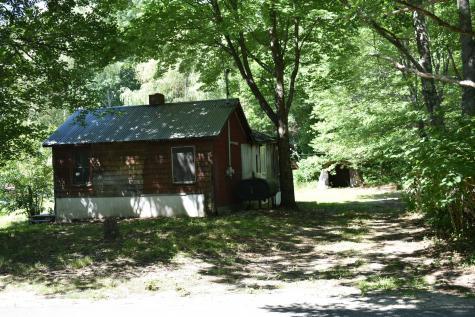 643 Mt Pisgah Road Winthrop ME 04364
